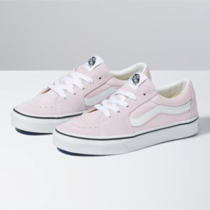 VANS SK8 LOW ORCHID ICE/TRUE WHITE