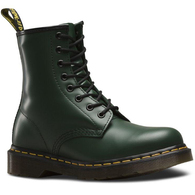 DR MARTENS 1460 8 EYE BT GREEN SMOOTH
