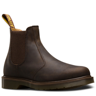 DR MARTENS 2976 CHELSEA BOOT GAUCHO CRAZYHORSE LEATHER