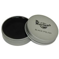 DR MARTENS POLISH BLACK