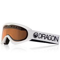DRAGON 2020 DX WHITE/LLAMBER