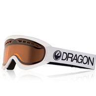 DRAGON 2020 DXS WHITE / LL AMBER