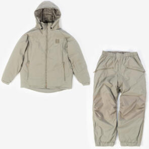 ENDEAVOR SNOWBOARDS 2021 RANGER JACKET AND PANT FROST COMBO