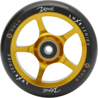 DRONE 120MM LUXE WHEEL GOLD