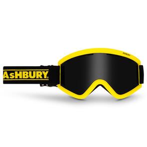 ASHBURY 2021 BLACKBIRD GOGGLES BENNY URBAN
