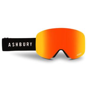 ASHBURY 2021 HORNET GOGGLES BURNER