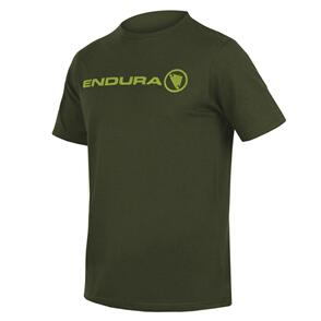 ENDURA ONE CLAN LIGHT T FOREST GREEN