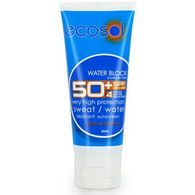 ECOSOL ECOSOL 60ML WATERBLOCK SPF50+