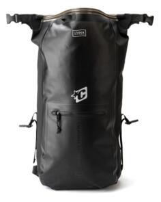 CREATURES OF LEISURE 2021 S-LOCK DRY BAG BLACK 35L