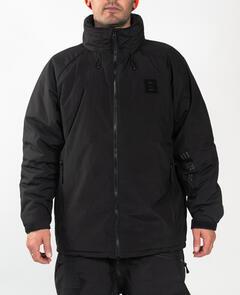 ENDEAVOR SNOWBOARDS 2021 RANGER JACKET (10K) BLACK