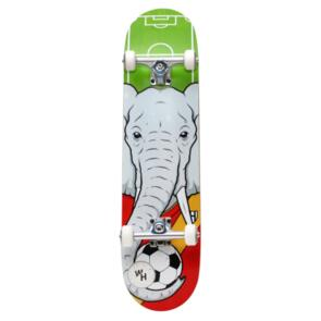HOLIDAY SPORTING ANIMAL - ELEPHANT COMPLETE 7.75