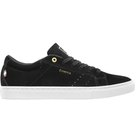 EMERICA AMERICANA BLACK/WHITE/GOLD