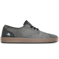 EMERICA THE ROMERO LACED GREY/BLUE/GUM