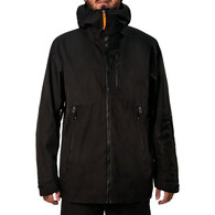 ENDEAVOR SNOWBOARDS 2020 3L SHELTER JACKET BLACK