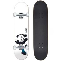 ENJOI WHITEY PANDA COMPLETE WHITE 7.6