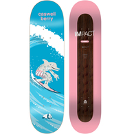 ENJOI SURF'S UP IMPACT LIGHT CASWELL BERRY 8.125