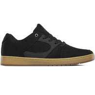 ES ACCEL SLIM [BLACK/GREY/GUM]