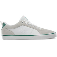 ES AURA VULC [WHITE/GREEN]