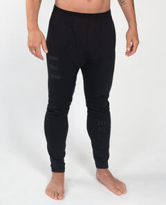 ENDEAVOR SNOWBOARDS 2021 SCOUT THERMAL BOTTOM (DRYTECH) BLACK