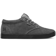 ETNIES JAMESON MID CRANK DARK GREY BLACK