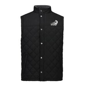 EMIRATES TEAM NZ THE 95' VEST BLACK