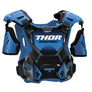 THOR CHEST PROTECTOR MX GUARDIAN S20 YOUTH BLUE