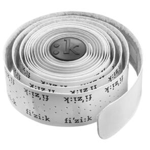 FIZIK BAR TAPE SUPERLIGHT 2MM DUAL-TOUCH (TACKY/CLASSIC) WHITE#