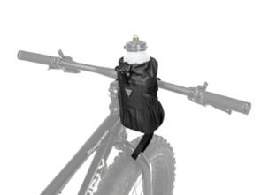 TOPEAK BIKEPACKING FREELOADER 1.0L BLACK STEM MOUNT BAG FOR BOTTLE, ENERGY