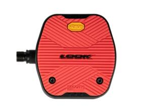 LOOK PEDALS GEO CITY GRIP RED