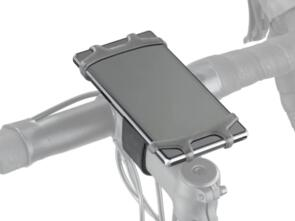 """TOPEAK PHONE CASE OMNI RIDECASE FITS ALL PHONES WITH 4.5-6.5"""" SCREENS"""