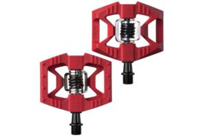 CRANK BROTHERS PEDAL DOUBLE SHOT 1 RED