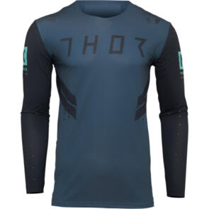 THOR 2022 JERSEY PRIME HERO MIDNIGHT/TEAL