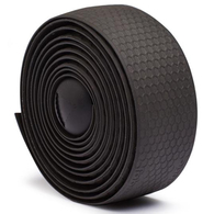 FABRIC ROAD SILICONE TAPE BLACK
