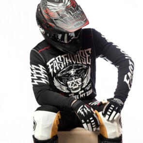 FASTHOUSE GRINDHOUSE BEREMAN JERSEY / PANTS / GLOVES