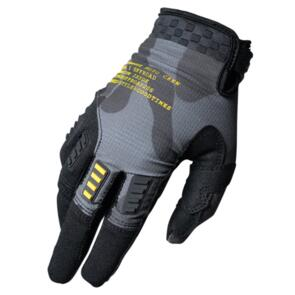 FASTHOUSE OFF ROAD STRIKE GLOVES CAMO/BLACK