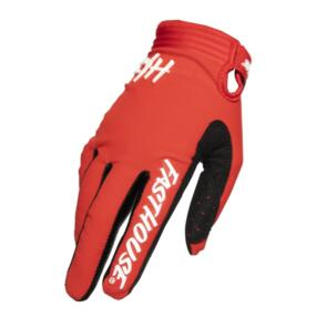 FASTHOUSE SPEED/STYLE MOTO AIR GLOVES RED/BLACK