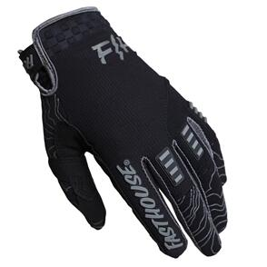 FASTHOUSE 2022 OFF ROAD GLOVE BLACK