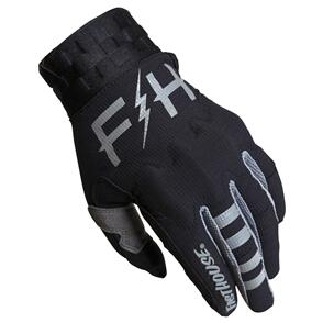 FASTHOUSE 2022 OFF ROAD BLASTER GLOVE BLACK