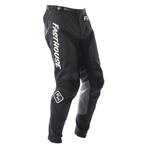 FASTHOUSE 2022 YOUTH GRINDHOUSE PANT BLACK