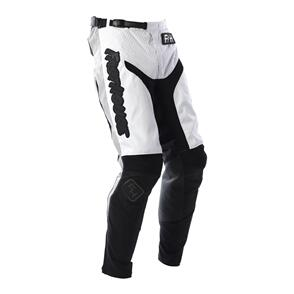 FASTHOUSE 2022 GRINDHOUSE PANT WHITE/BLACK