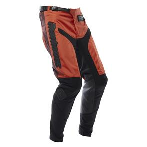 FASTHOUSE 2022 YOUTH GRINDHOUSE PANT RED/BLACK