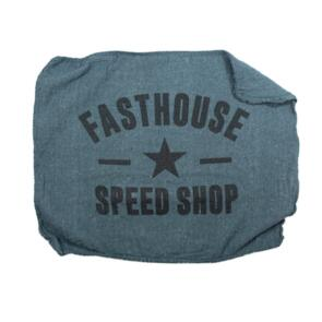 FASTHOUSE SHOP TOWEL BLACK ONE SIZE