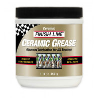 FINISH LINE CERAMIC GREASE 1LB/454G