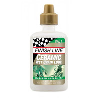 FINISH LINE CERAMIC WET LUBE 2OZ/60ML