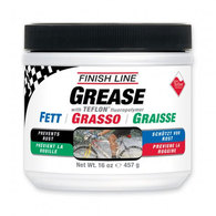 FINISH LINE PREMIUM TEFLON GREASE 454G