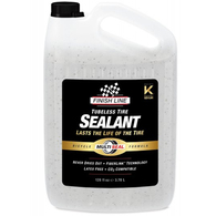 FINISH LINE TUBELESS TIRE SEALANT 3.8L JUG