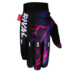FIST RIVAL INK - CITY GLOVE