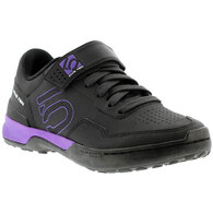 FIVE TEN WOMENS KESTREL LACE [BLACK/PURPLE]