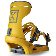 FIX BINDING CO 2020 HIGHLUX BINDINGS GOLD