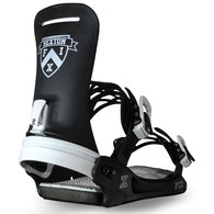 FIX BINDING CO 2020 YALE  BINDINGS SEXTON